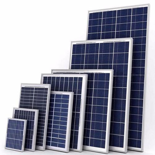 Pin năng lượng mặt trời poly 320w