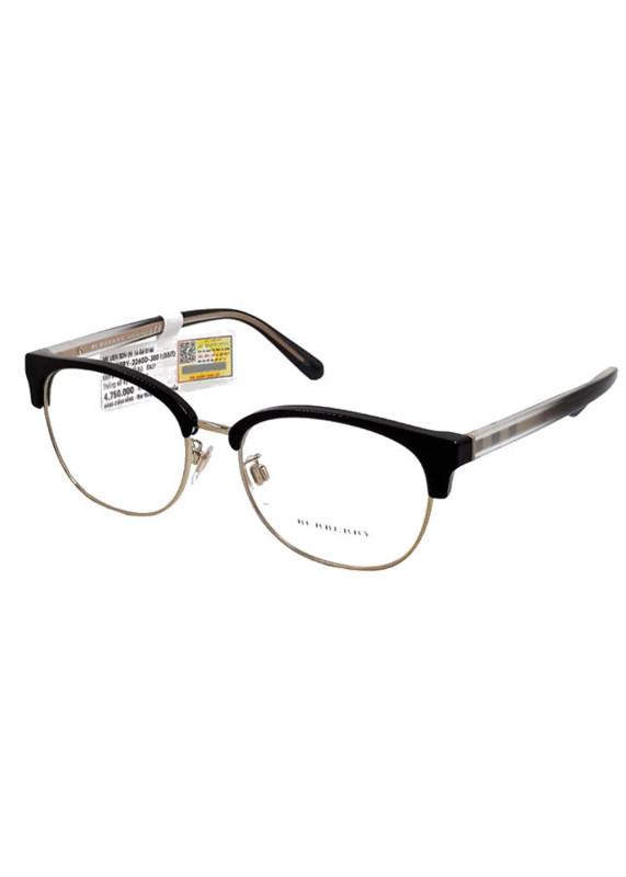 Giá bán Gọng kính cận thời trang Chính Hãng Burberry B2260D 3001
