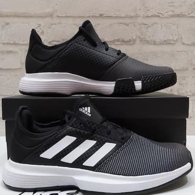 Giày thể thao / Tennis Adidas GameCourt 2020 EG2009 hàng cao cấp chính hãng. giá rẻ