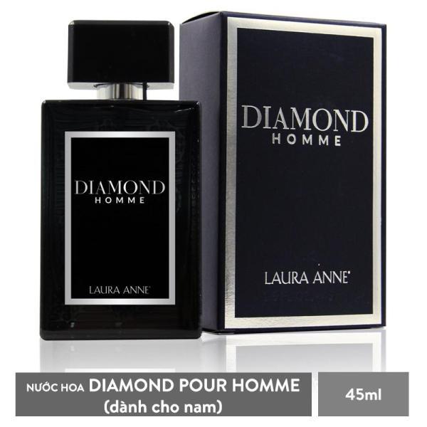 NƯỚC HOA VENUS PERFUME HOUSE - Diamond For Him- 45ml