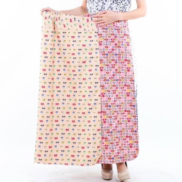 Váy chống nắng 2 lớp tiện dụng