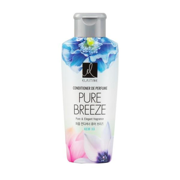 Kem xả Elastine dưỡng tóc Pure Breeze cao cấp