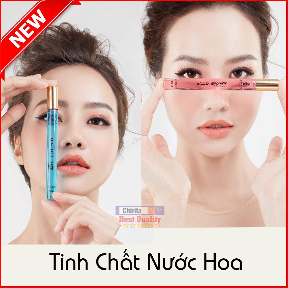 Tinh Chất Nước Hoa Jolie Dion Mini - Nước Hoa Bỏ Túi Cho Nữ - NH10