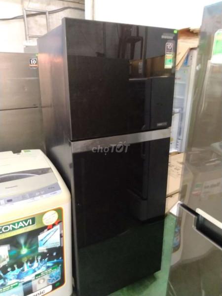 Tủ lạnh 400l Samsung inverter tiết kiệm điện chính hãng