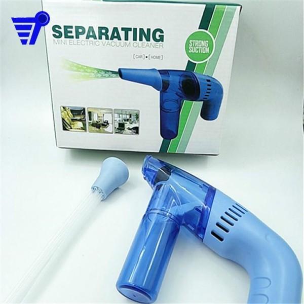 Máy hút bụi cầm tay Mini SEPARATING đem đến cho bạn không gian sống sạch sẽ thoáng mát