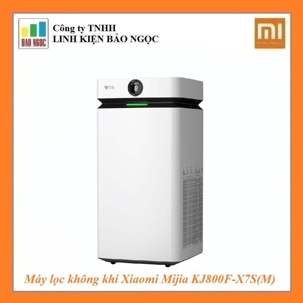 Bảng giá Máy lọc không khí thông minh Xiaomi Mijia KJ800F-X7S(M)