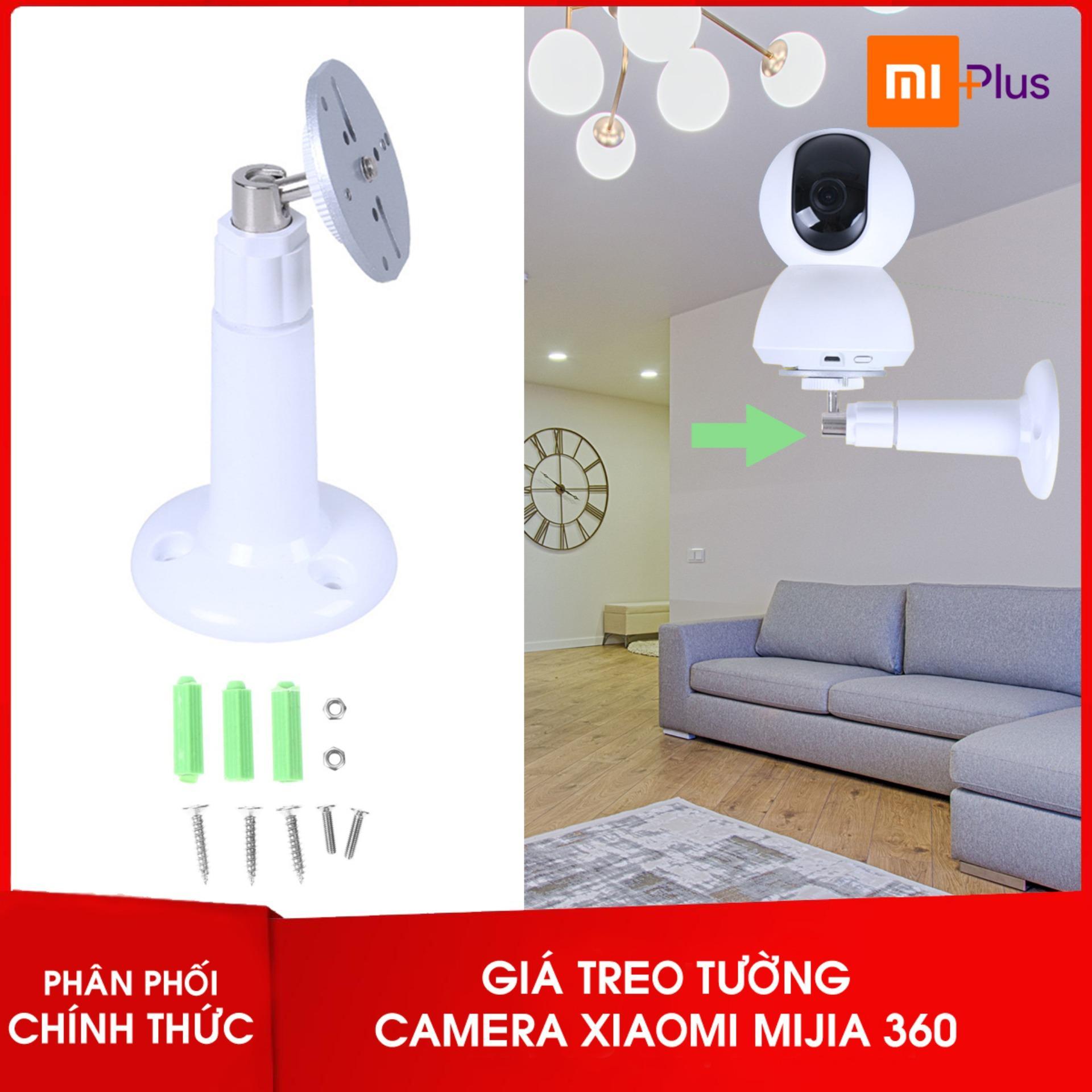 Giá đỡ treo tường cho camera giám sát Xiaomi Mi Home Security 360