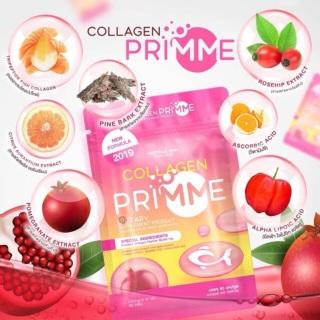 Viên uống trắng da Collagen Primme Thái Lan thumbnail