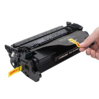Hộp mực 76a cho HP LaserJet Pro M304a, Pro M404dn, M404dw, M404n, Pro MFP M428dw, M428fdn, M428fdw ( không chíp ) thumbnail