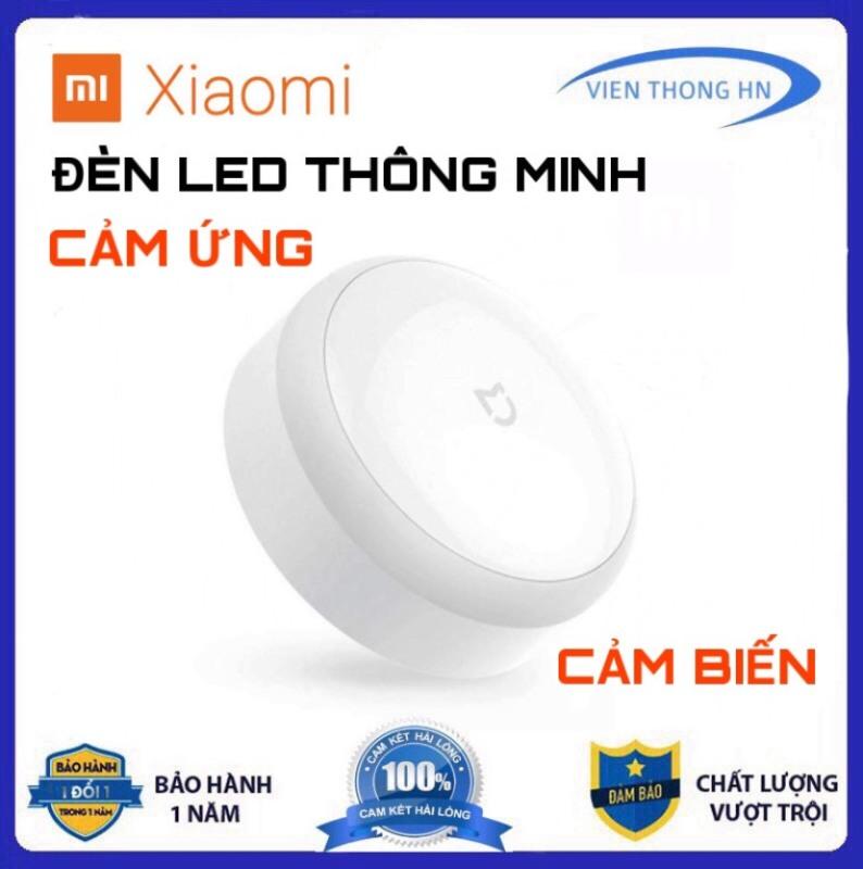 Đèn ngủ thông minh Xiaomi Mijia cảm ứng - Đèn ngủ cảm biến hồng ngoại ban đêm