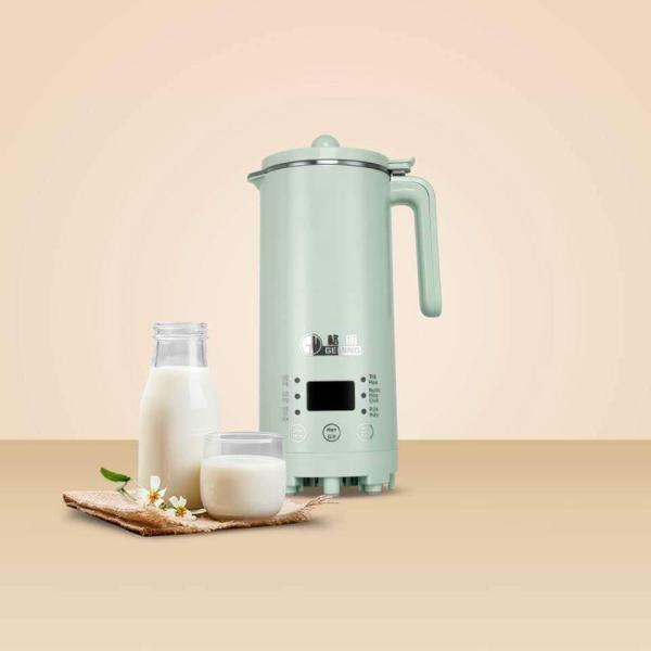 [BẢO HÀNH 12 THÁNG] Máy xay sữa hạt đa năng Geming mini GM 307 Máy xay nấu đa năng máy làm sữa hạt mini