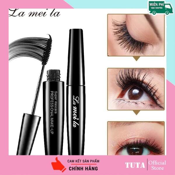 TUTA - Mascara La Mei La giúp cong mi tự nhiên chuốt mi mascara lâu trôi chính hãng nội địa TrungGM-MCR1 giá rẻ