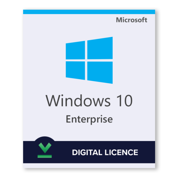 Bảng giá Microsoft Windows 10 Enterprice Phong Vũ