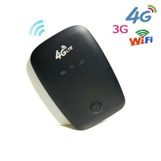Bộ phát wifi di động 4G LTE ZTE MF925 hàng cao cấp thumbnail
