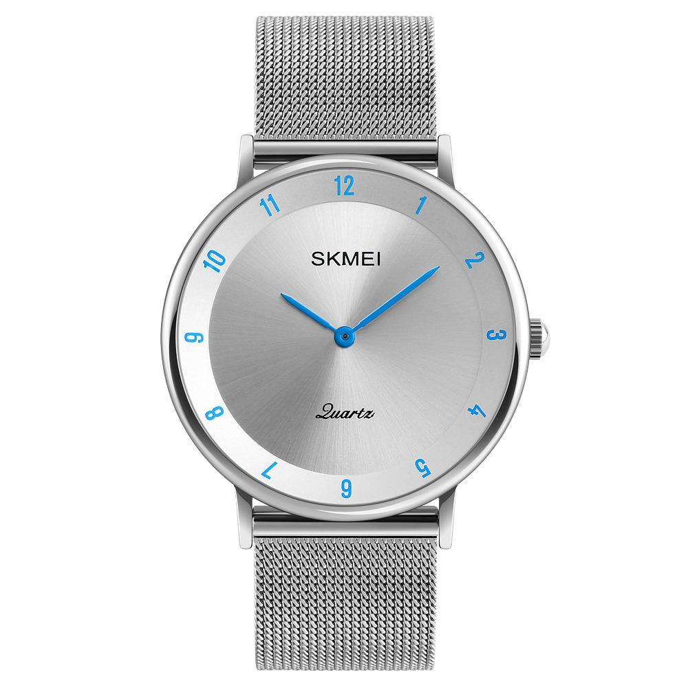 Đồng hồ nam SKMEI 1264 siêu mỏng SK85-87 bán chạy