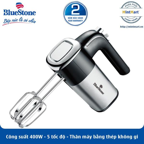 Máy đánh trứng Bluestone HMB - 6338