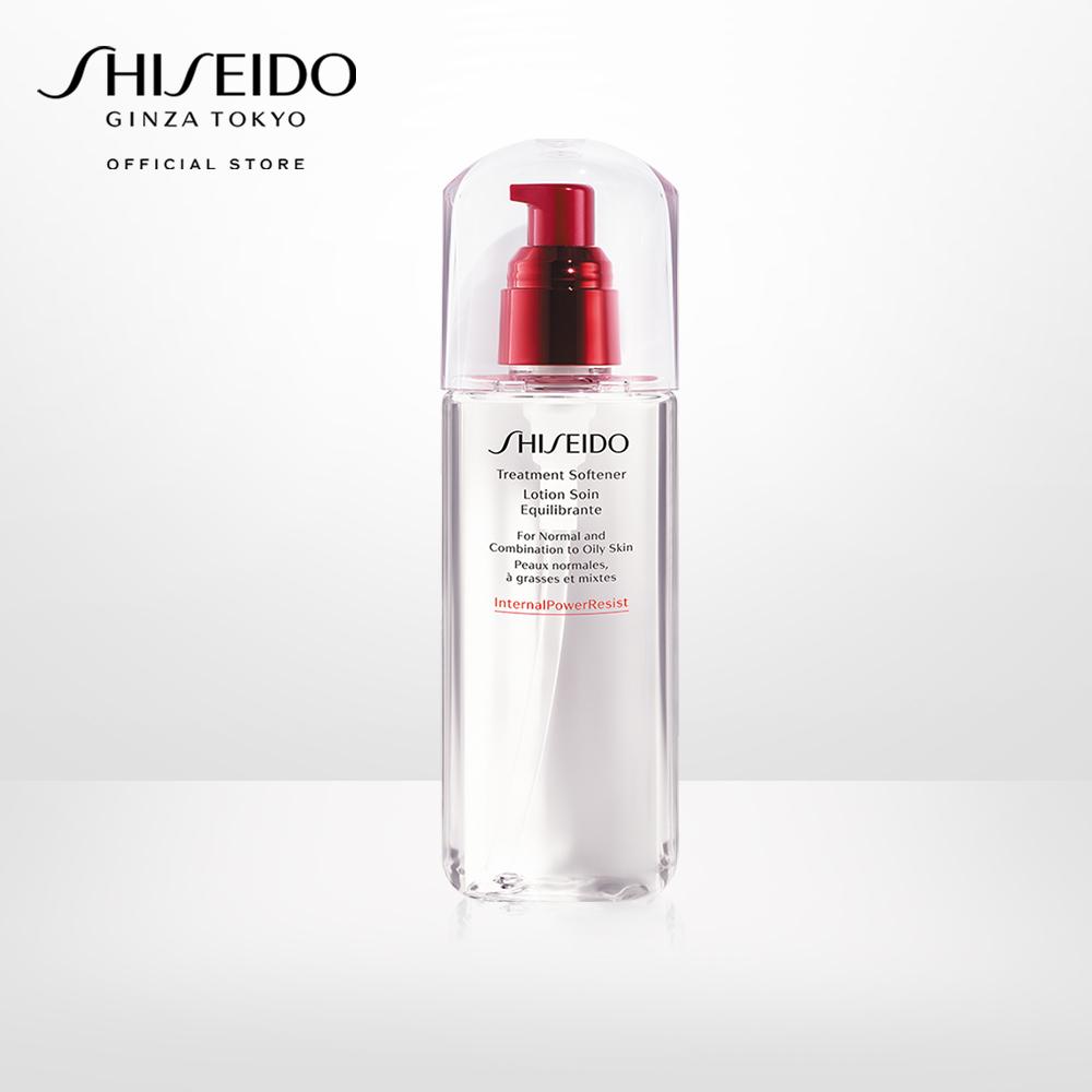 Nước làm mềm da SHISEIDO Treatment Softener 150ml