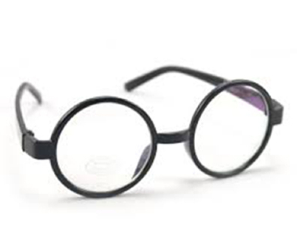 Giá bán Gọng kính trẻ em tròn đen không tròng FS5001 thời trang có thể gắn tròng đủ màu  - Kids glasses