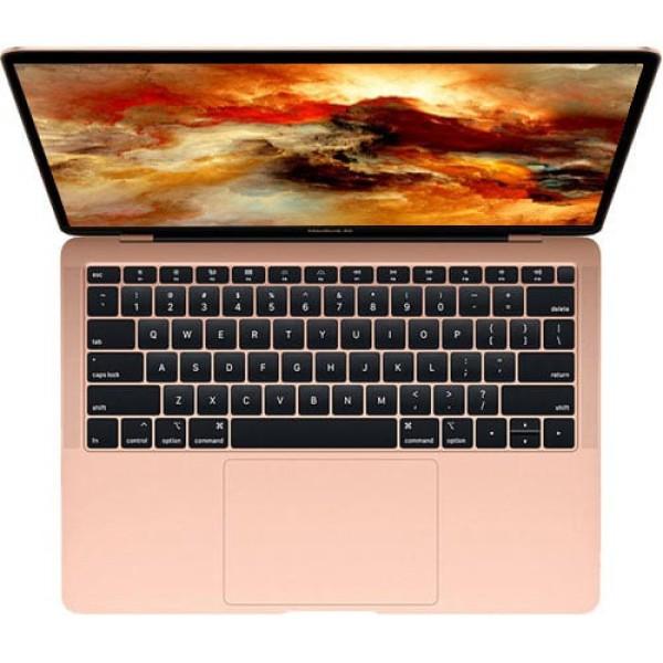 [HCM][Trả góp 0%]Laptop Apple Macbook Air 2019 i5 1.6GHz/8GB/128GB - Nhập khẩu chính hãng