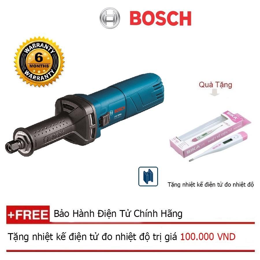 Máy Mài Thẳng Bosch GGS 3000L + Quà tặng nhiệt kế điện tử