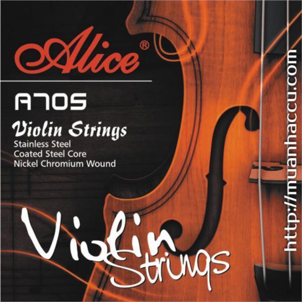 Dây Đàn Violin Loại Tốt Nhật Bản