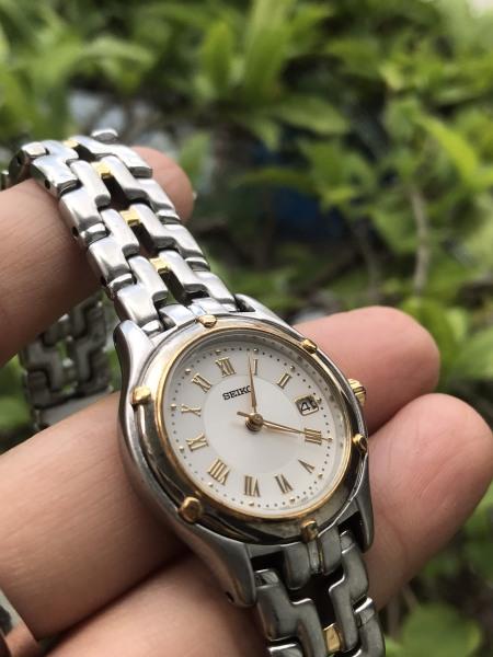 Đồng hồ nữ SEIKO - Nhật Bản