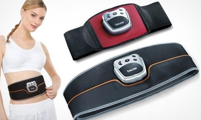 Đai Massage Bụng Beurer EM30 Đang Có Ưu Đãi