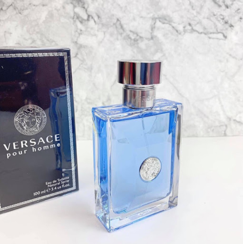 Nước hoa Versace Pour Homme 100ml - jashop91