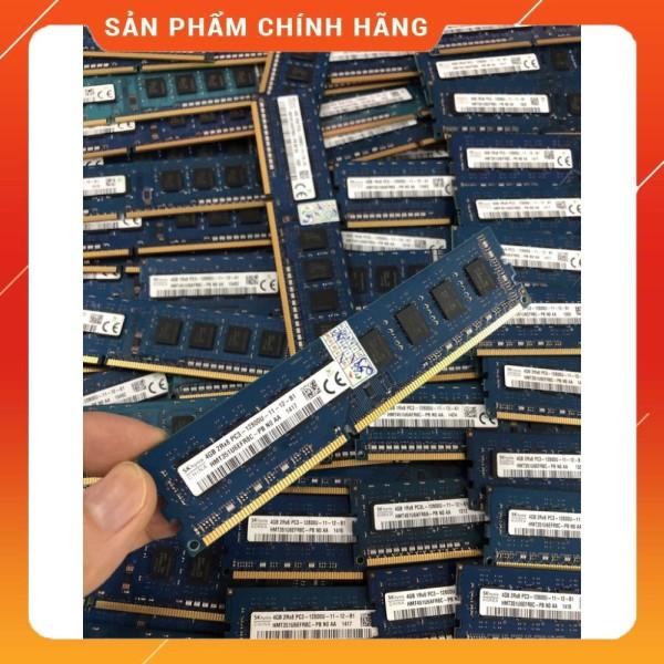 Bảng giá Ram máy tính để bàn DDR3L 8GB 4GB bus 1600 PC3 12800s (hãng ngẫu nhiên) samsung hynix kingston ...(8GB) Phong Vũ