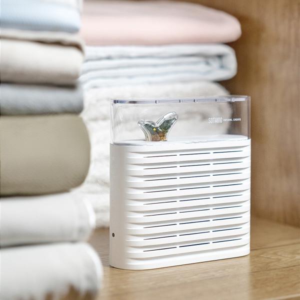 Máy hút ẩm mini Dehumidifier, máy hút ẩm khử khuẩn nhỏ gọn, hoạt động yên tĩnh – Hàng cao cấp mới 2021