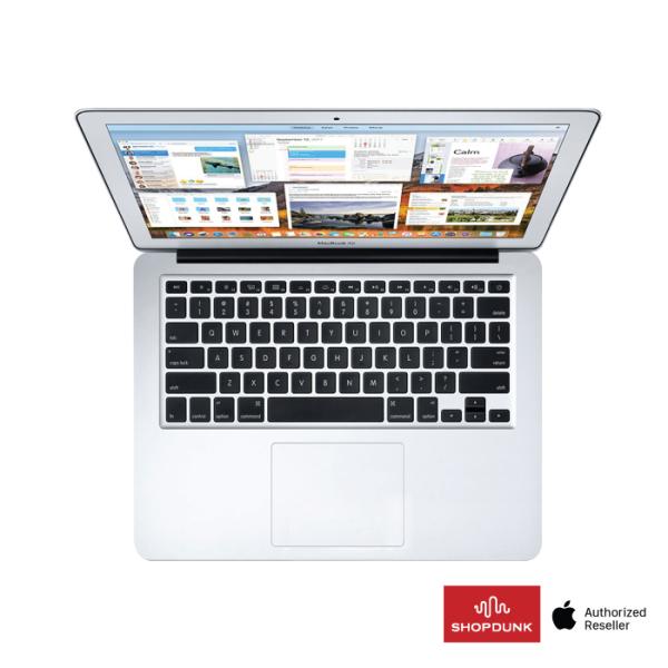 Bảng giá Laptop Macbook Air 13 inch 2017 Core i5/ RAM 8GB/ SSD/128GB Silver, MQD32 - Hàng chính hãng (sản xuất 2020) Phong Vũ