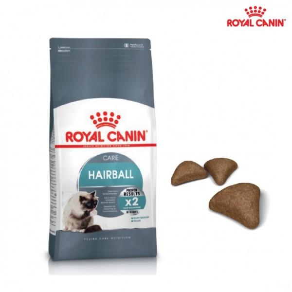 Thức ăn mèo Royal Canin HAIRBALL