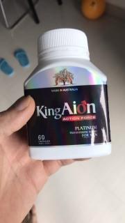 Tăng cường sinh lý KingAion thumbnail