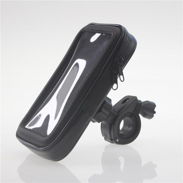 Giá Túi đựng điện thoại chống nước có khung gắn xe đạp