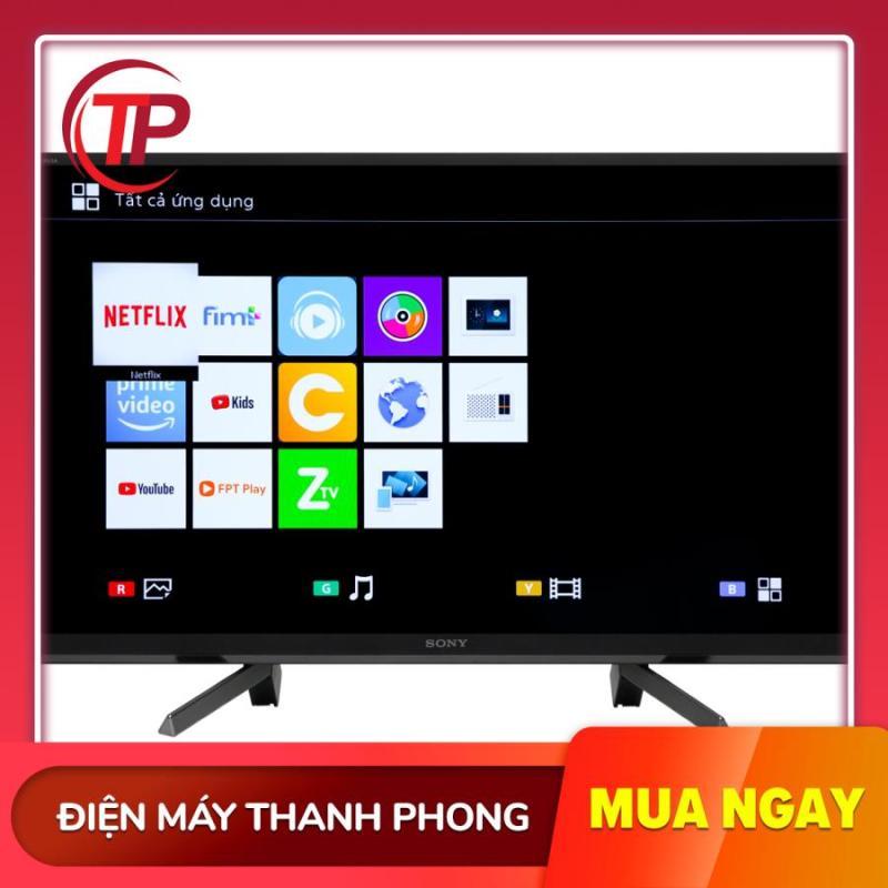 Bảng giá Smart Tivi Sony 32 inch KDL-32W610G