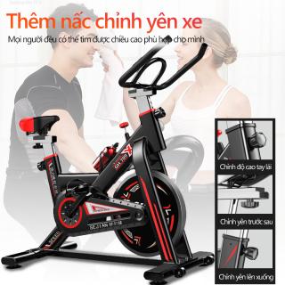 Xe đạp tập thể dục Air Bike xe đạp tập thể thao trong phòng tập khí tài trong phòng tập thumbnail