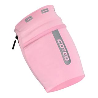 COTEO Outdoor Women Men Phone Bag Running Sport Arm Case on Hand Mobile Holder Armband Mobile Running Armband thumbnail