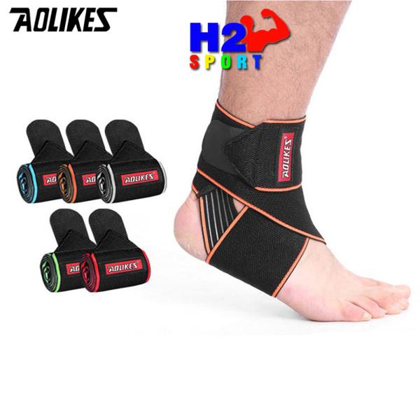 Quấn bảo vệ cổ chân - Băng cổ chân Aolikes - Quẩn bảo vệ cổ chân Aolikes