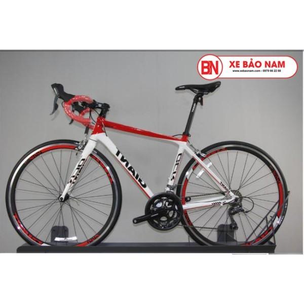 Phân phối Xe đạp đua Giant OCR 5300 màu đỏ giá tốt  thị trường