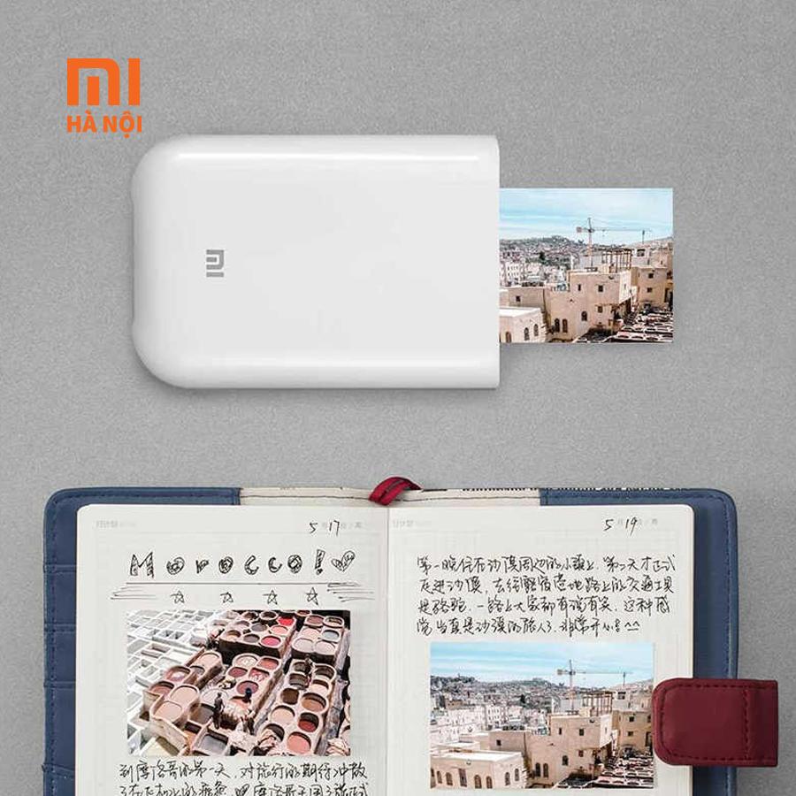 Máy In ảnh Bỏ Túi Xiaomi - Chính Hãng Đang Ưu Đãi Giá