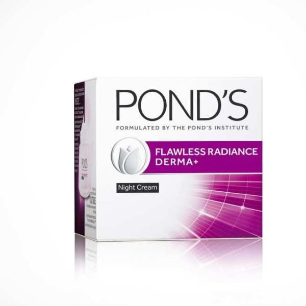 Kem Pond's dưỡng trắng da cao cấp ban đêm 50g, cam kết hàng đúng mô tả, chất lượng đảm bảo an toàn đến sức khỏe người sử dụng, đa dạng mẫu mã, màu sắc, kích cỡ