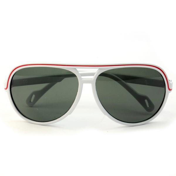 Giá bán lgpenny hợp thời trang kính râm trẻ em dễ thương kính trắng