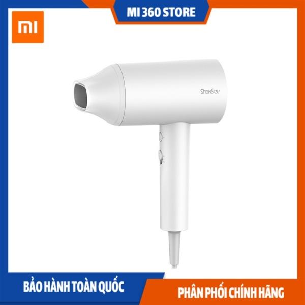Máy sấy bảo vệ tóc Xiaomi ShowSee A1-W - Hàng Chính Hãng