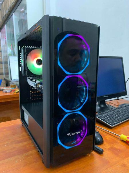Bảng giá Bộ máy tính treo giả lập x79 sk 2011- Ram 32GB -12 nhân 24 luồng_ cày Nox ,LDPlayer ,render ,vltk... Phong Vũ