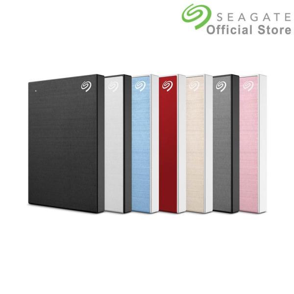 Bảng giá Ổ cứng di động Seagate Backup Plus Slim 2TB USB 3.0 (Nhiều màu) Phong Vũ