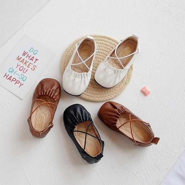 Giày búp bê balet cho bé gái mã v369 (có ảnh thật) cam kết hàng đúng mô tả chất lượng đảm bảo an toàn đến sức khỏe người sử dụng giá rẻ