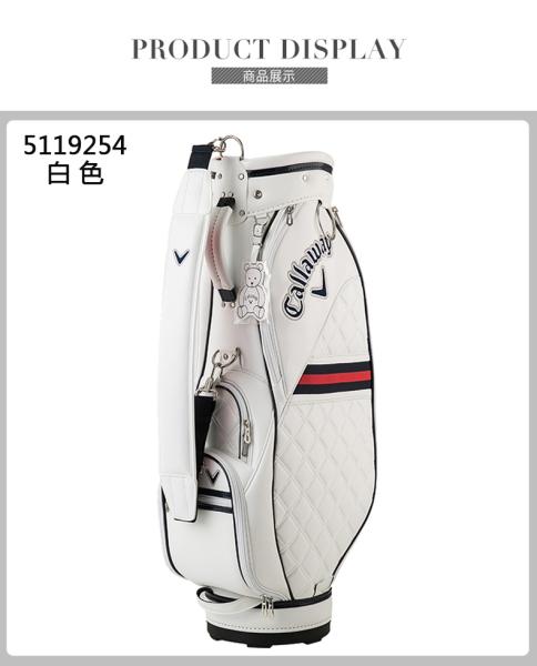 túi gậy golf Callaway