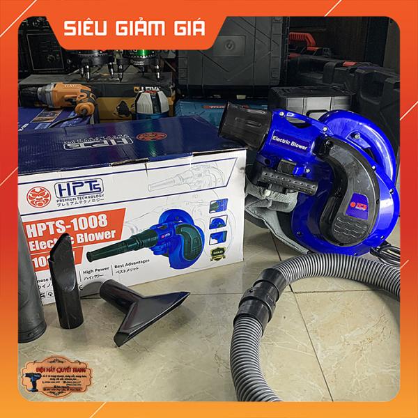 Máy Thổi Bụi - Hút Bụi HPTS -1080W [ FULL BOX + BH 6 Tháng ]