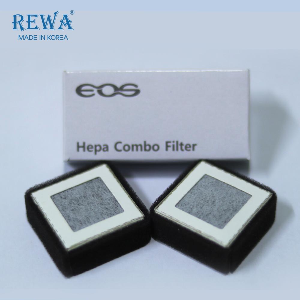 Bảng giá Màng lọc máy lọc không khí cá nhân Filter.RW-WAP-10 Điện máy Pico