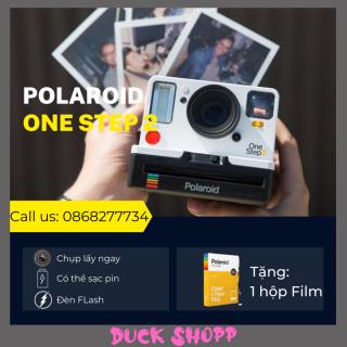 Máy ảnh chụp lấy ngay polaroid one step 2 thumbnail